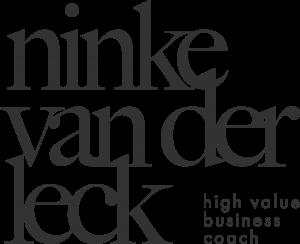 Ninkevanderleck.nl